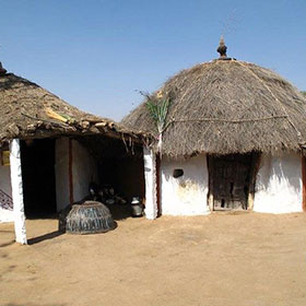 bishnoi-villages