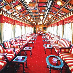 royal rajasthan train